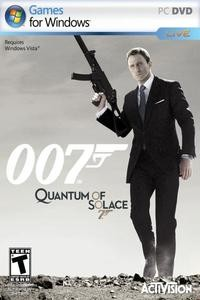 Download James Bond 007 Quantum of Solace Full Version – RELOADED