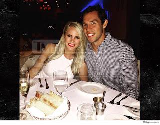 Sam Bradford S Wife Emma Lavy Bradford How The Relationship Started