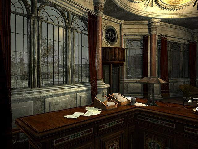 Syberia (2002) PC Full Español