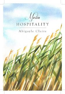 martin hospitality cover