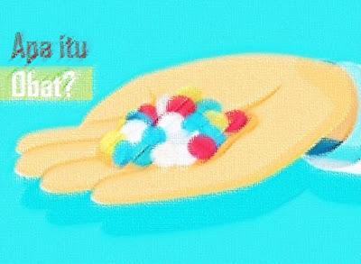 Pengertian Obat, Fungsi, Penggolongan Obat & Menurut Para Ahli