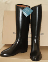 Sherwood Equestrian Supplies - Shires boots