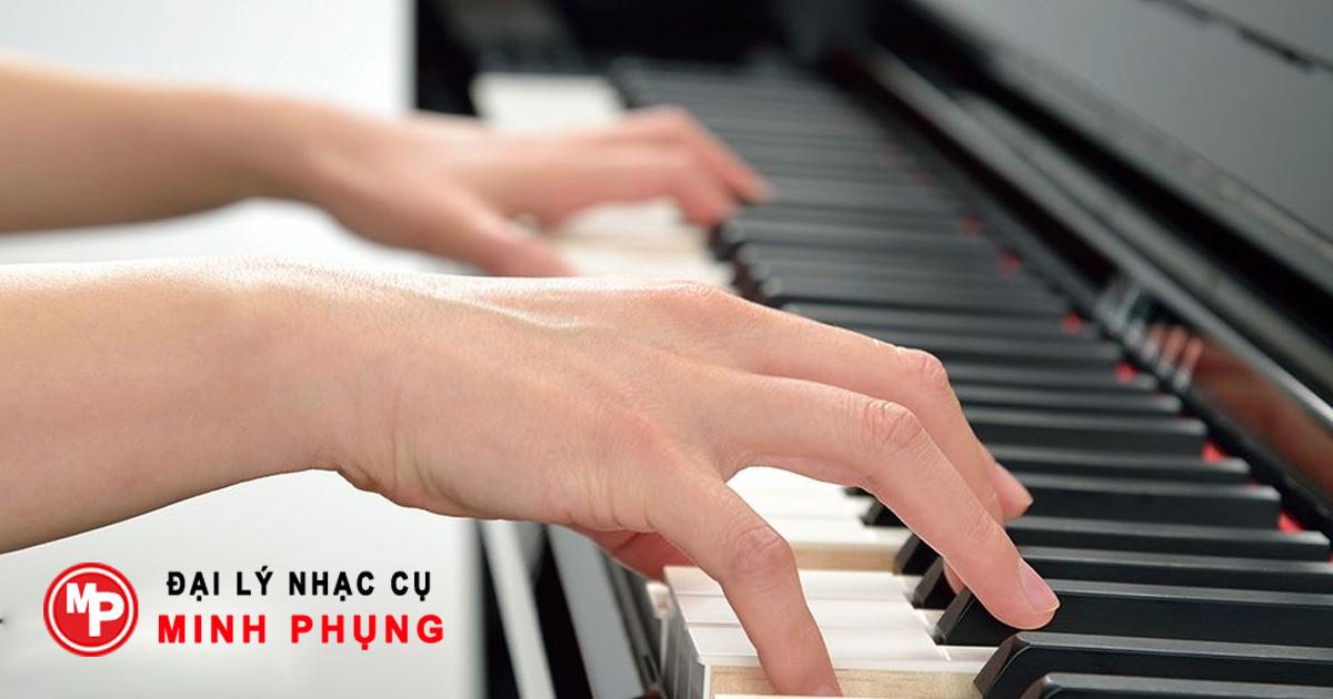Đàn Piano Điện Yamaha Clavinova CSP-150 PE