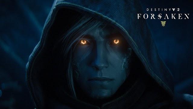 Destiny 2: Forsaken - Trailer de Lanzamiento