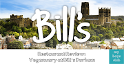 Restaurant Review: Veganuary at Bill's in Durham (AD/Review)