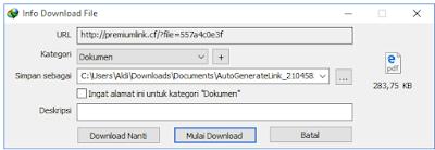 Cara Cepat Download File Di Scribd Tanpa Login