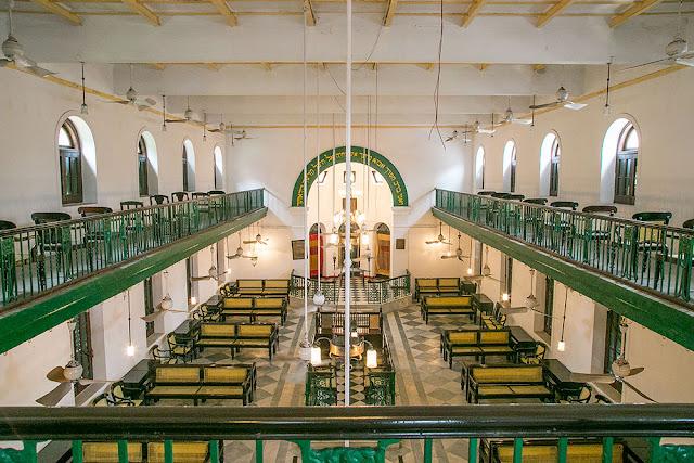 Neveh Shalom Synagogue and a brief history of Jews in Kolkata