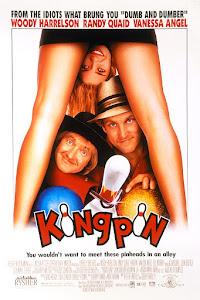 Kingpin Poster