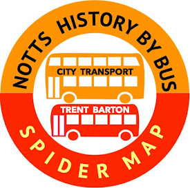 Notts History By Bus