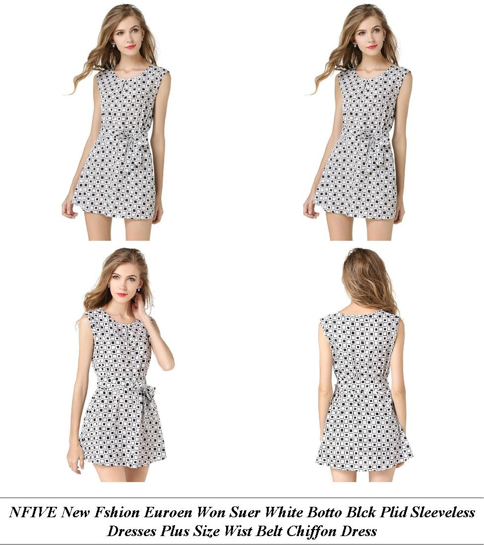 Spring Dresses With Short Sleeves - Sale Of Shop Agreement - Classy Dresses For Young Ladies