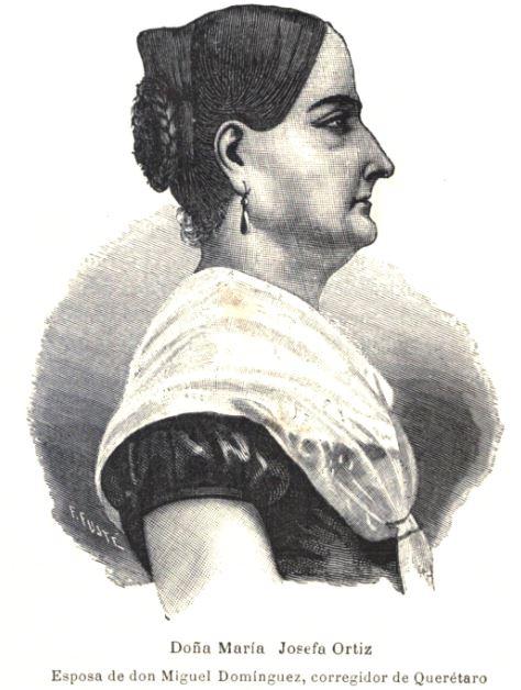 Personajes-Independencia-Josefa-ortiz-de-dominguez