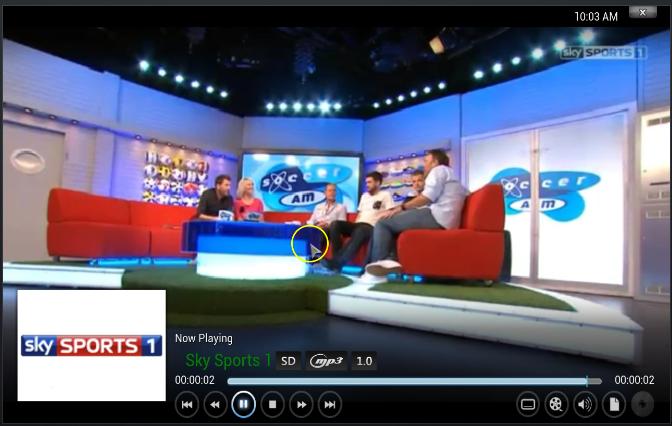 Daffys iptv VOD Addon Kodi Teamexpat Repo - New Kodi Addons