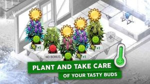 Hempire Weed Growing Game Unlimited Money