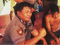 Baru 5 Hari Lepas Dari Tahanan Kasus Curanmor, IH Tertangkap Lagi Kasus Yang Sama
