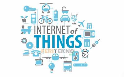 Pengertian Internet of Things