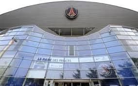 PSG Le siège du PSG