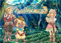 LINK DOWNLOAD GAMES Rune Factory 3 A Fantasy Harvest Moon NDS ISO CLUBBIT