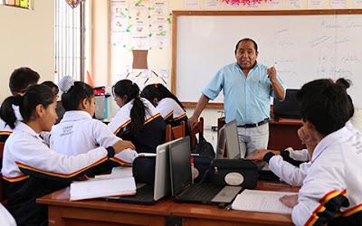 Más de 4,300 estudiantes inician clases en 22 Colegios de Alto Rendimiento