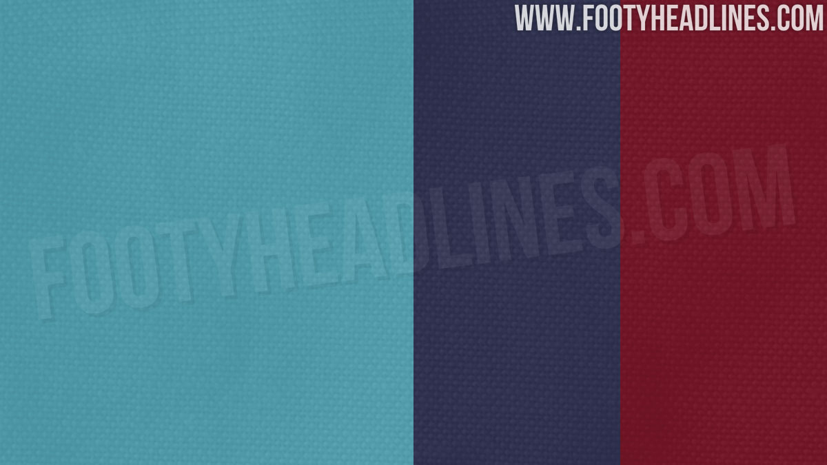 Exclusive Barcelona 19 20 Third Kit Colors Info Leaked Futbolgrid