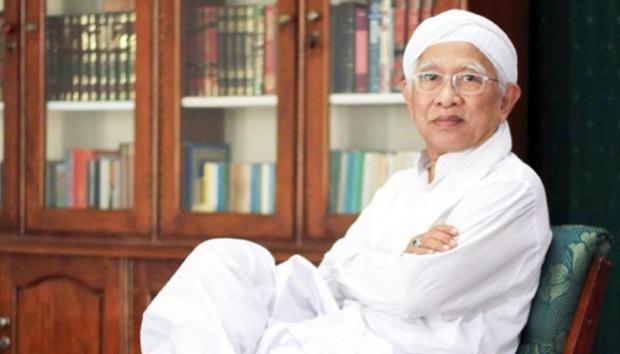 Gus Mus: Berani Sekali, Allah Disuruh Urus Pilkada