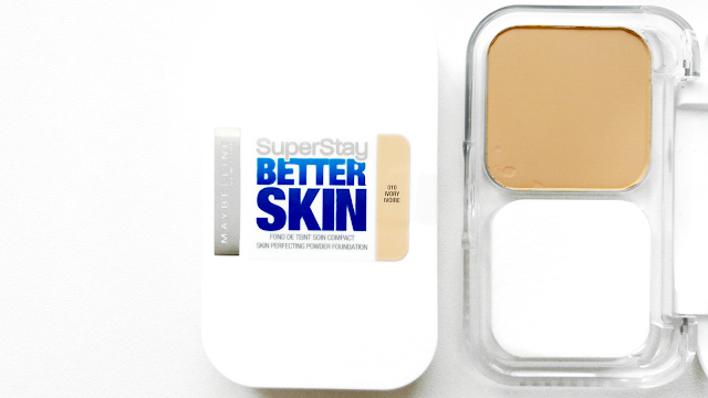 Maybelline New York SuperStay Better Skin