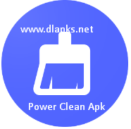 Power Clean apk free download for android