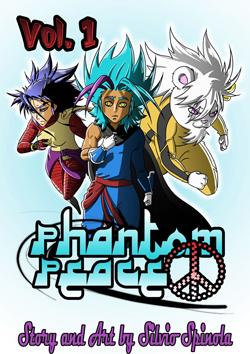 Phantom Peace