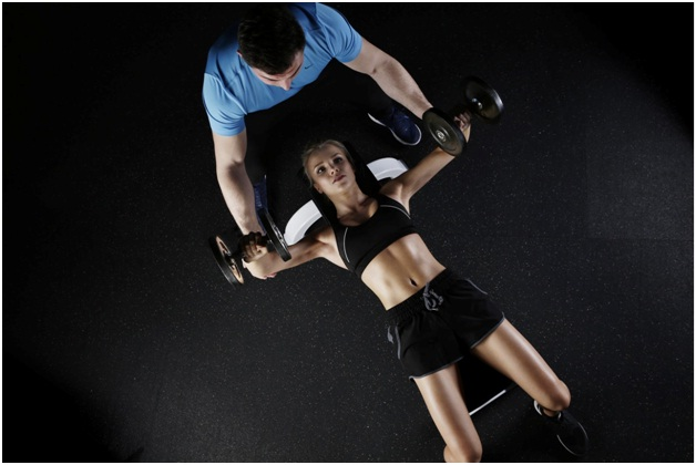 5 signs of the best Oakville personal trainer