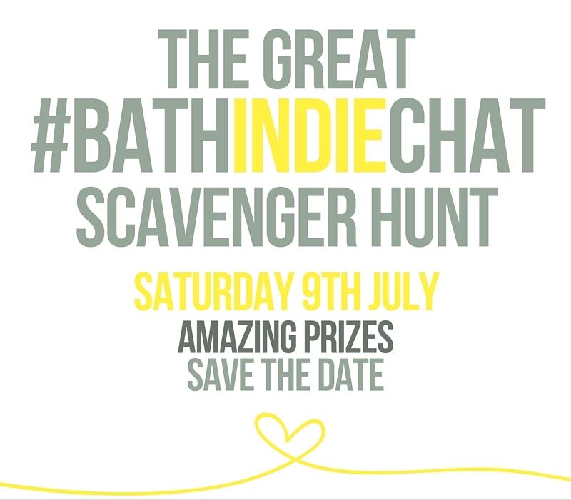 Sal\'s Kitchen: Bath Indie Chat