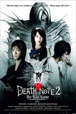 pelicula Death Note 2: El último nombre (2006)