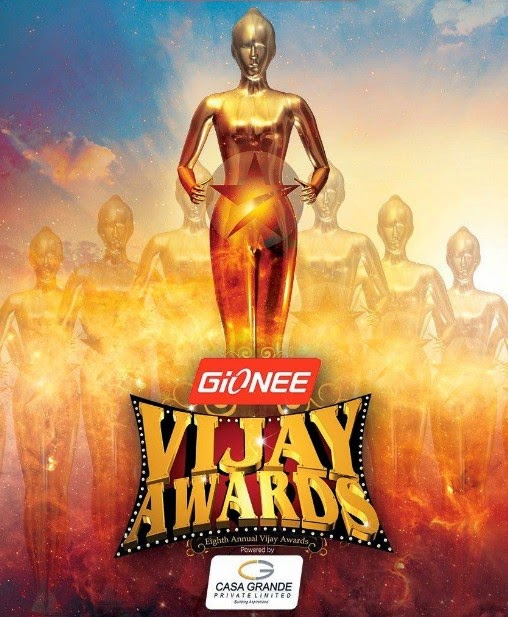 10th Annual Vijay Awards 2016 on Star Vijay Show Nominee,Host,Program,Timing,Winners