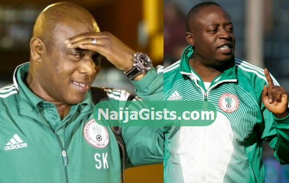 keshi fired eagles nff