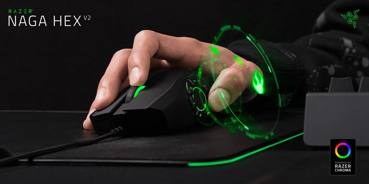 5 Mouse Gaming Terbaik di Dunia Tahun 2016