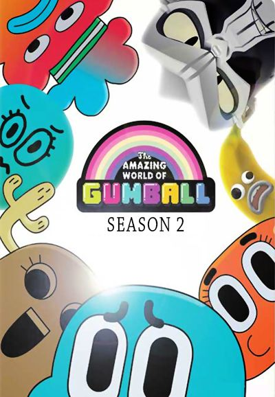 Minunata Lume A Lui Gumball Dublat In Romana Online Sezonul 2 Episodul 1
