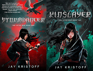 Image result for stormdancer jay kristoff