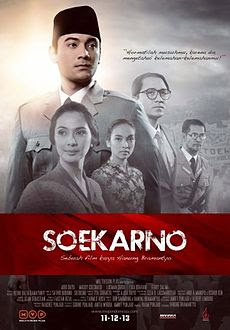 Download Film Soekarno (2013) BluRay 720p KumpulMovieIndo