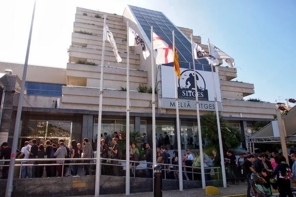 Hotel Meliã Sitges