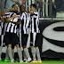 Jogador do Botafogo confirma sondagem do mundo Árabe; confira