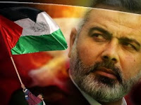 30 Tahun Hamas, Ini Kata Ismail Haniyah