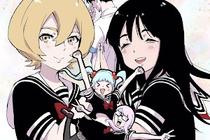 "El nuevo anime ""Mahou Shoujo Site"" revela su primer video promocional."