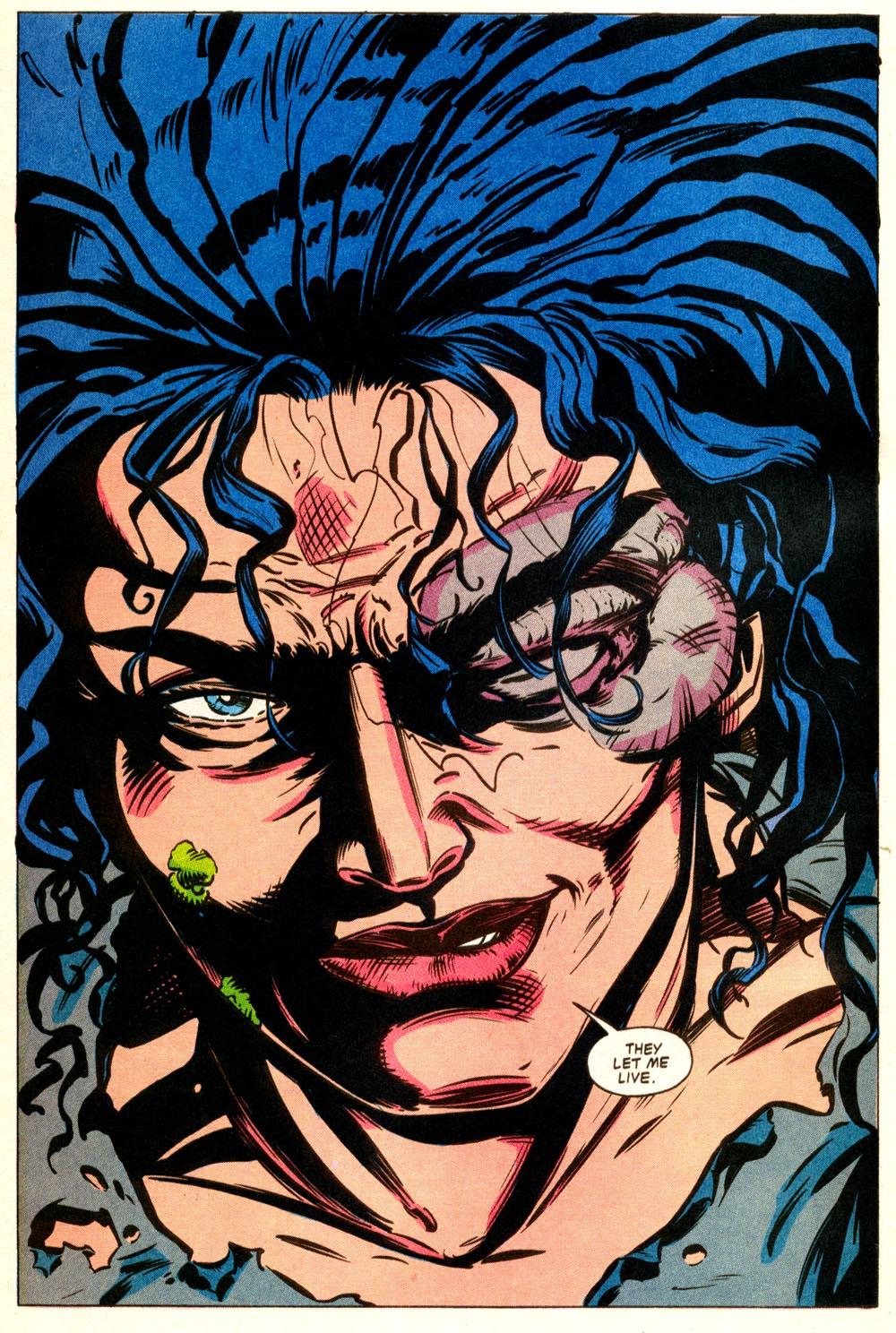 Read online Wonder Woman (1987) comic -  Issue #67 - 23