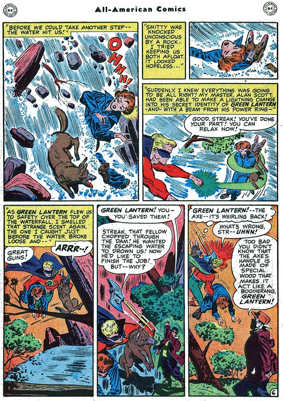 Read online All-American Comics (1939) comic -  Issue #99 - 8