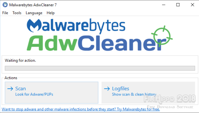 Download AdwCleaner 2018 7.0.5.0 Latest Version