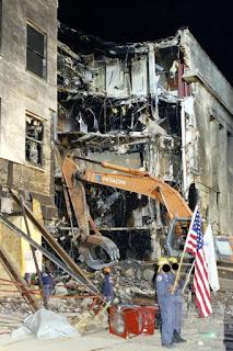 9-11 Pentagon FBI 5 conjugando adjetivos