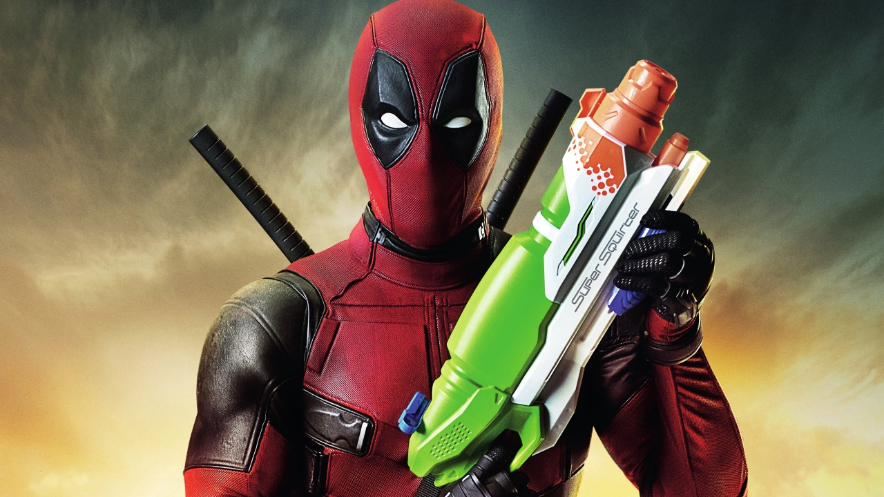 deadpool movie free wallpapers