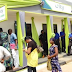 Nigeria commercial bank sacks 215 workers