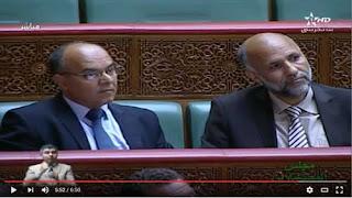برلماني يكشف المستور بخصوص فضائح انتخابات تعاضدية التعليم و التقاعد