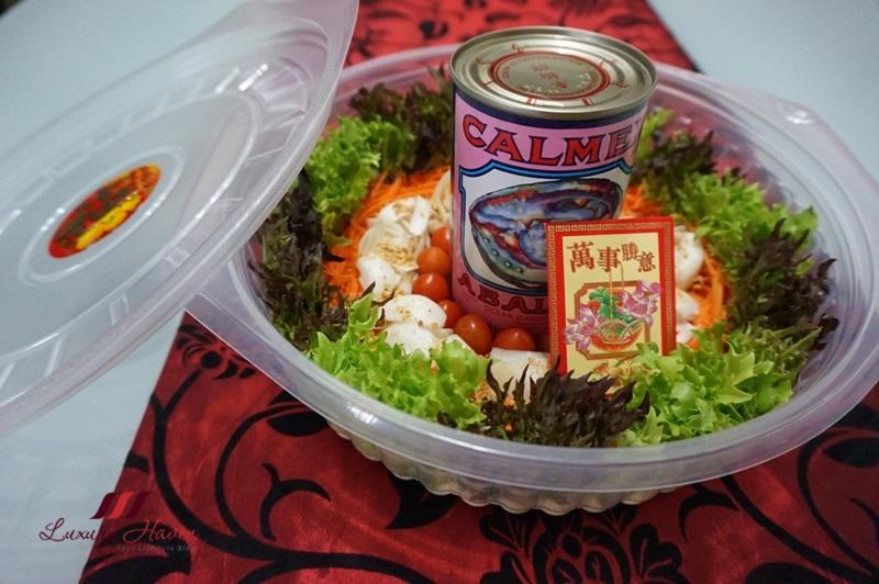 chap go meh potluck calmex abalone salad recipe