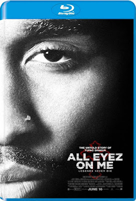 All Eyez On Me 2017 BD25 Sub