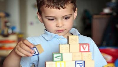 Anak Anda Penderita Autisme? Cek Segera Kesehatan Ususnya